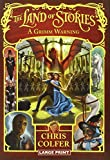 Chris Colfer A Grimm Warning (The Land of Stories)