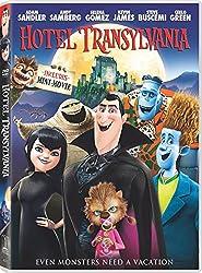 Hotel Transylvania [DVD] [2012]