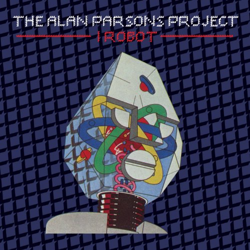 ALAN PARSON PROJECT - I Robot (Legacy Edition) - Zortam Music