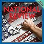 National Review - December 31, 2016 Audiomagazin von  National Review Gesprochen von: Mark Ashby