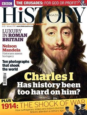 BBC History Magazine Kindle edition