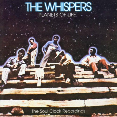 The Whispers - Planets Of Life - Zortam Music