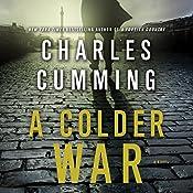 A Colder War | [Charles Cumming]