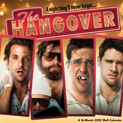 The Hangover 2012 Wall Calendar PDF