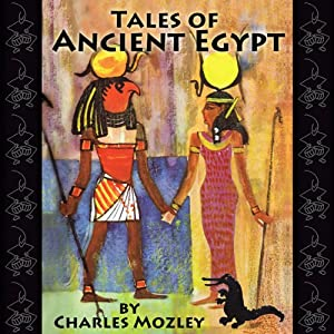 Tales of Ancient Egypt Audiobook