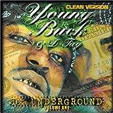 echange, troc Young Buck & D-Tay - Da Underground 1