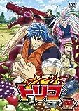 トリコ DVD 01巻 8/2発売