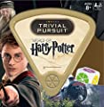 World Of Harry Potter Edition Trivial Pursuit Board Game by USAOPOLY, Inc.