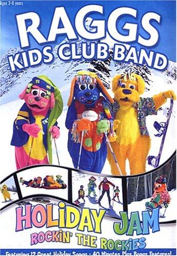Raggs Kids Club Band