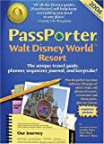 PassPorter Walt Disney World Resort 2006 The Unique