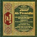 English Translation of Jami At-Tirmidhi (Vol 6)