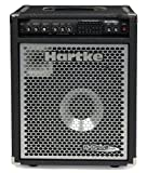 Hartke HyDrive 112c Bass Guitar 1x12 Combo Amplifier, 250 Watts
