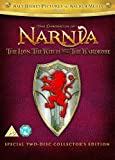 The Chronicles of Narnia: The Lion, the Witch and the Wardrobe (Special Two-Disc Collector's Edition) [DVD] [2005]