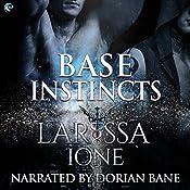 Base Instincts | Larissa Ione