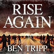 Rise Again: A Zombie Thriller | [Ben Tripp]