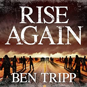Rise Again Audiobook