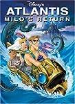 Atlantis: Milo's Return (Bilingual)