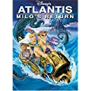 Atlantis - Milo's Return