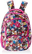 Mickey Mouse Pink Schoolbag (SEPL414336)