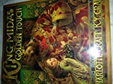 img - for King Midas and the Golden Touch, 1999 HarperCollins/ HarperTrophy (Signed Edition) book / textbook / text book