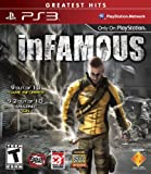 inFAMOUS – Playstation 3