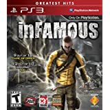 inFAMOUS ~ Sony Computer...