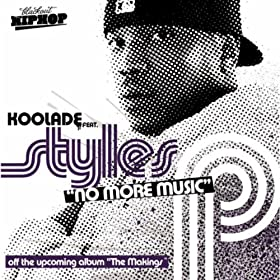No More Music feat. Styles P