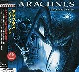 Primary Fear (+Bonus) by Arachnes (2003-09-21)