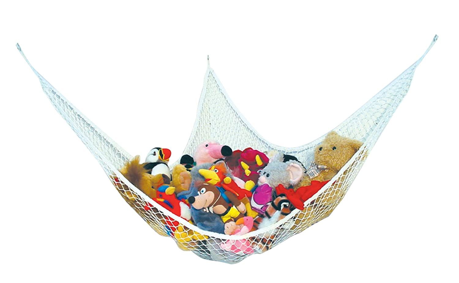 Large Toy Hammock Toy Hammock Nursery Wall