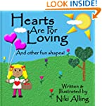 Hearts Are For Loving (Lite Learning...