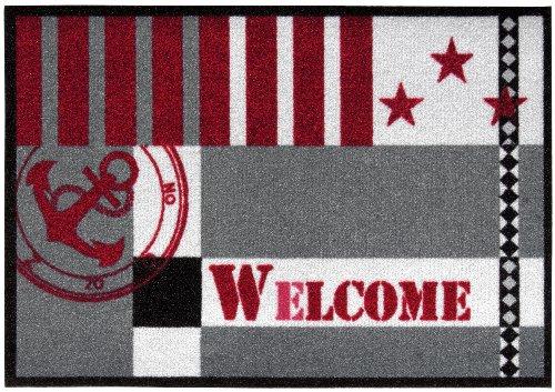 zerbino-metropolitan-con-scritta-welcome-con-ancora-e-stelle-marittimo-39x58-cm-rosso