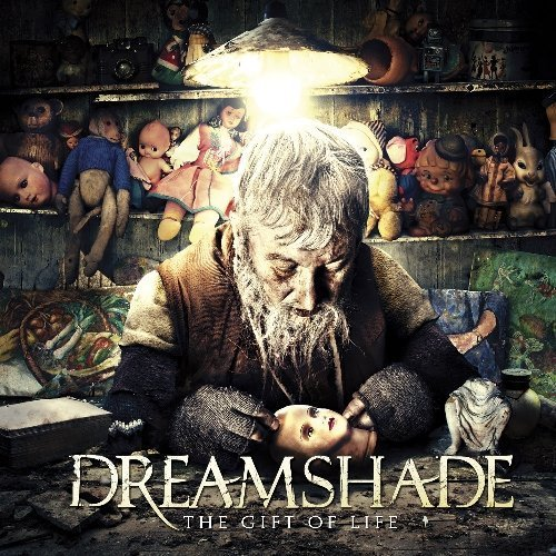 Gift of Life Import Edition by Dreamshade (2013) Audio CD