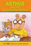 img - for Arthur and the Crunch Cereal Contest: An Arthur Chapter Book (Arthur Chapter Books) book / textbook / text book