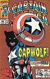 Marvel Comics & Stan Lee Presents; Captain America #405 -