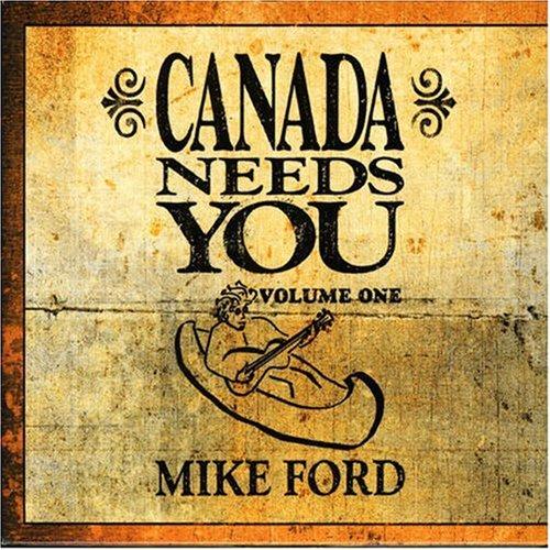 Canada Needs You V.1