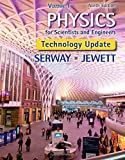 img - for Physics for Scientists and Engineers, Volume 1, Technology Update book / textbook / text book
