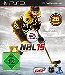 NHL 15 - Standard Edition - [PlayStat...