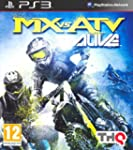 Mx Vs ATV Alive [Importaci�n Italiana]