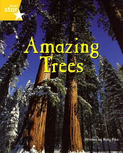 Fantastic Forest Yellow Level Non-Fiction: Amazing Trees