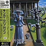 Epitaph 1 & 4 (+CD) by King Crimson (2007-02-21)