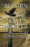 img - for The Return of the Raven Mocker (Alafair Tucker Mysteries) book / textbook / text book