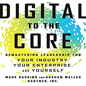 Digital to the Core Hörbuch
