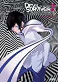 Devil Survivor 2: Complete Collection [DVD] [2013] [Region 1] [US Import] [NTSC]