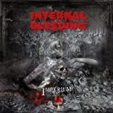 Imperium by Internal Bleeding [Music CD]