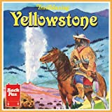 img - for Trailblazing Yellowstone book / textbook / text book