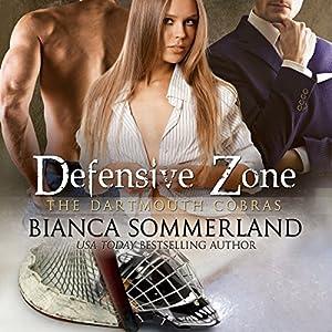 Defensive Zone Audiobook