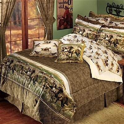 Funk N Wild Equestrian Bedding To Get Your Heart Racing