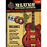 "Blues Guitar Course (House of Blues Presents)von ""Steve Gorenburg"""