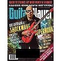 1-Yr. Guitar Player Magazine