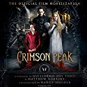 Crimson Peak Hörbuch von Nancy Holder Gesprochen von: Imogen Church